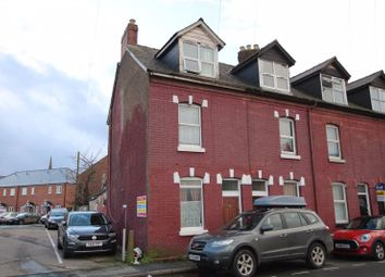 Thumbnail 3 bed end terrace house for sale in Coningsby Street, Hereford