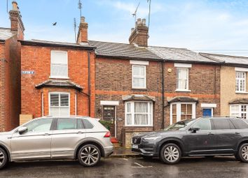 2 bed terraced house for sale in Clifton Street, St. Albans, Hertfordshire AL1