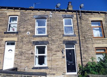 Thumbnail 3 bed terraced house for sale in Ward Street, Crackenedge, Dewsbury, West Yorkshire