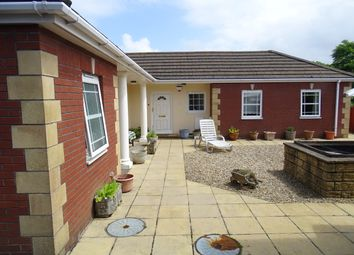 Thumbnail 3 bed detached bungalow for sale in Bay View Court, Northam