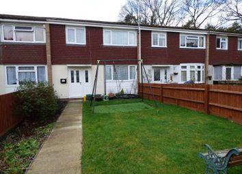 Thumbnail 3 bed terraced house for sale in Shepherds Walk, Farnborough