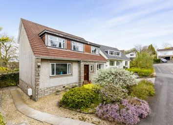 Thumbnail 4 bed property for sale in 3 Castle Gate, Newton Mearns