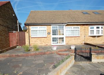 Thumbnail 2 bed bungalow for sale in Canberra Close, Hornchurch