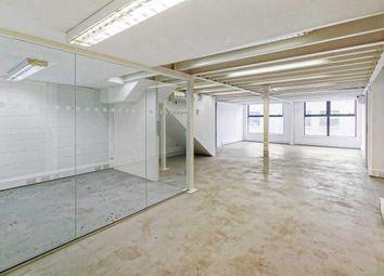 Office to let in Baker's Yard, London EC1R