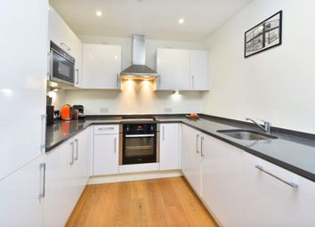Thumbnail 1 bed flat to rent in Coleman Fields, Islington