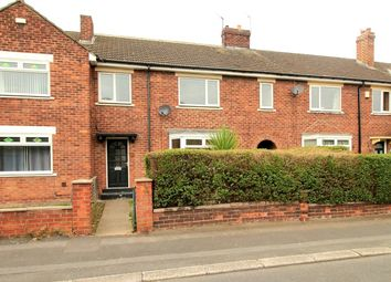 Thumbnail 3 bed terraced house for sale in Sycamore Road, Eaglescliffe, Stockton-On-Tees, Cleveland