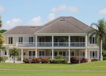Thumbnail 4 bed property for sale in 4298 Boca Pointe Dr, Sarasota, Fl, 34238
