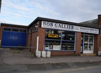 Thumbnail Property for sale in 22/23 Berrington Street, Hereford, Hereford, Herefordshire