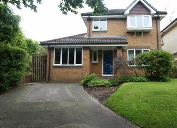 Thumbnail 4 bed semi-detached house to rent in Yeoford Drive, Altrincham