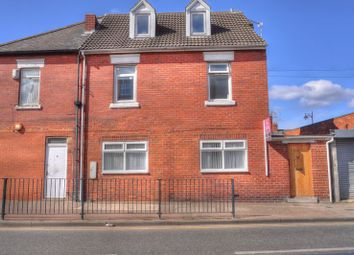 Thumbnail 2 bed town house for sale in Palace Road, Bedlington