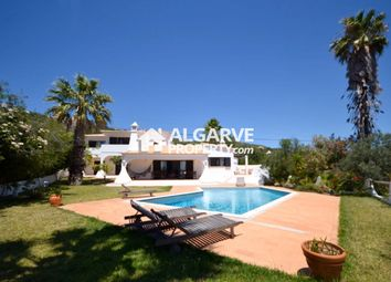 Thumbnail 4 bed villa for sale in Goldra, Almancil, Loulé Algarve