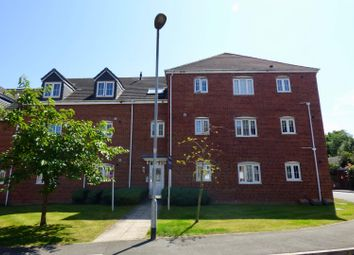 Thumbnail 2 bed flat for sale in The Locks, Woodlesford