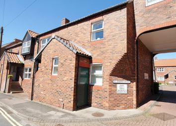 2 bed flat for sale in St. Johns Court, Howden, Goole DN14