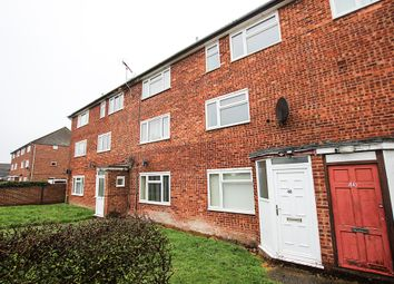 Thumbnail 2 bedroom maisonette for sale in Grantchester Rise, Burwell