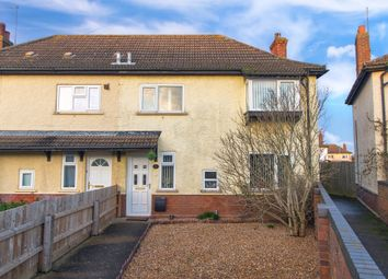Thumbnail 2 bed semi-detached house for sale in Hillen Road, King's Lynn