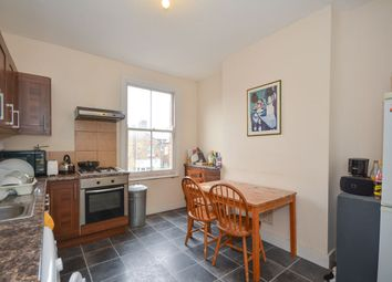 Thumbnail 3 bed duplex to rent in Queenstown Road, Battersea