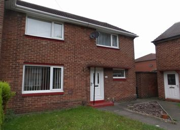 Thumbnail 3 bed property to rent in Cricklewood Road, Sunderland