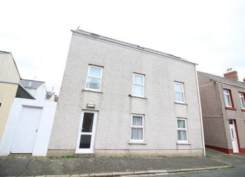 3 bed detached house for sale in Brooke Avenue, Milford Haven, Pembrokeshire. SA73