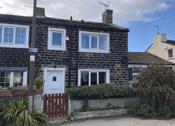 Thumbnail 1 bed cottage to rent in Hedge Nook, Wyke, Bradford