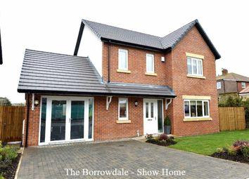 Thumbnail 3 bed semi-detached house for sale in The Brathay - Plot 21, Barrow-In-Furness, Cumbria