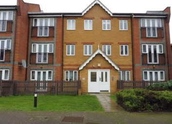Thumbnail 1 bed flat for sale in Foundry Gate, Waltham Cross