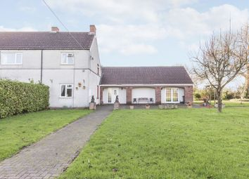 Thumbnail 2 bed semi-detached house for sale in North Row, Redwick, Magor, Caldicot