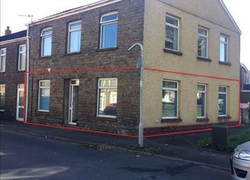 Office to let in 11A Regent Street East, Neath SA11
