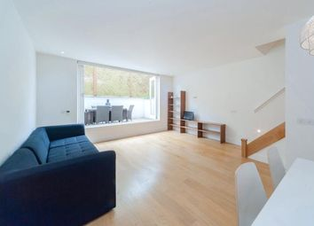 Thumbnail 2 bed mews house for sale in West Hampstead Mews, South Hampstead, London