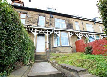 Thumbnail 4 bed terraced house for sale in Pollard Lane, Bradford