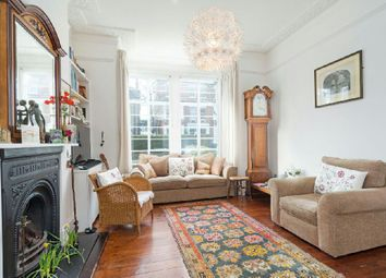 Thumbnail 2 bed flat for sale in Beversbrook Road, London