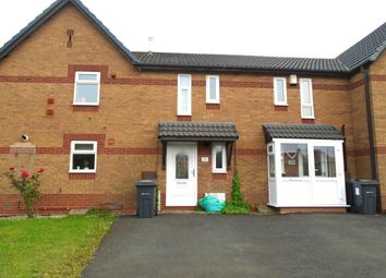 Thumbnail 1 bed terraced house to rent in Sunbeam Way, Birmingham
