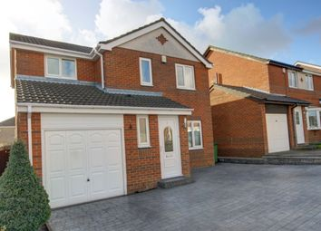 Thumbnail 3 bed detached house for sale in Chigwell Close, Penshaw, Houghton Le Spring