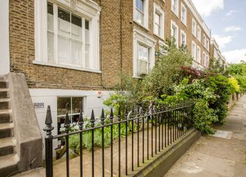 2 bed maisonette for sale in Ockendon Road, East Canonbury N1