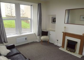 Thumbnail 1 bedroom flat to rent in Murdieston Street, Greenock
