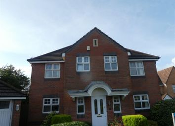 Thumbnail 5 bedroom property to rent in Heol Y Garreg Wen, West Cross, Swansea