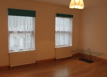 Thumbnail 1 bedroom terraced house to rent in Richmond Villas, Chingford Road, London
