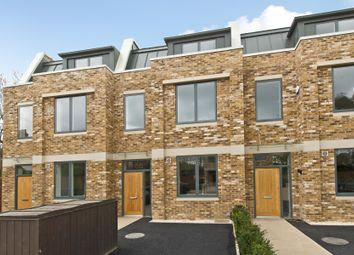 Thumbnail 3 bed terraced house for sale in New House, Show House Now Open, Wimbledon