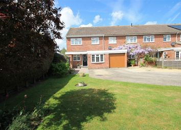 Thumbnail 4 bed end terrace house to rent in Winston Way, Thatcham