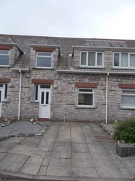 Thumbnail 3 bed terraced house to rent in Trafalgar Court, Dalton-In-Furness