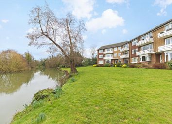 Mole House, Kingfisher Close KT12. 2 bed flat for sale