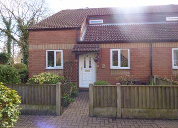 2 bed semi-detached house for sale in Lander Close, Old Hall, Warrington WA5