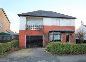 Thumbnail 4 bedroom terraced house to rent in Queens Drive, Preston, Lancashire