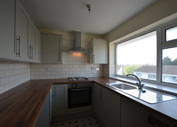 Thumbnail 2 bed flat to rent in 15 Okehampton Avenue, Evington, Leicester