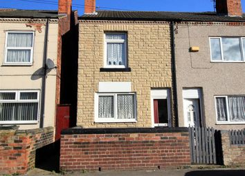 2 bed terraced house for sale in Victoria Street, Dinnington, Sheffield S25