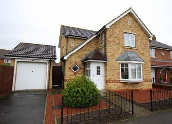 Thumbnail 3 bed detached house to rent in Newlyn Drive, Darlington