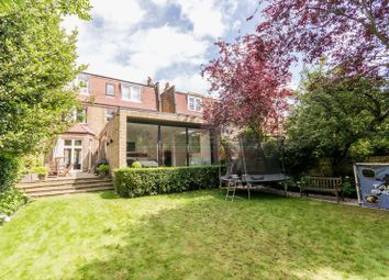 Thumbnail 4 bed flat for sale in Aberdare Gardens, London
