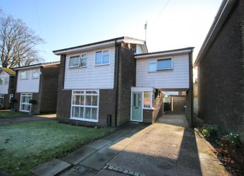 4 bed link-detached house for sale in Half Edge Lane, Eccles, Manchester M30