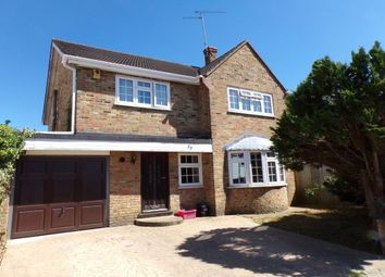 Thumbnail 4 bed property to rent in Queen Street, Warley, Brentwood