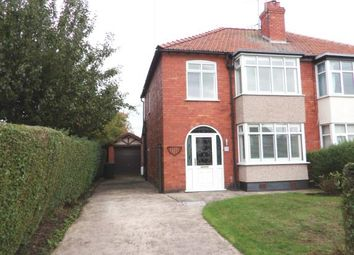 Thumbnail 3 bed semi-detached house for sale in Dicksons Drive, Chester, Cheshire