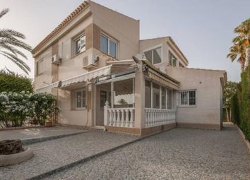 Thumbnail 3 bed semi-detached house for sale in South East Facing, Playa Flamenca, Alicante, Valencia, Spain